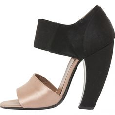 Prada Satin Pumps | Vestiaire Collective