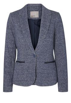 Vero Moda Blazer navy blazer Bekleidung bei Zalando.de | Material Oberstoff: 84% Baumwolle, 16% Polyester | Bekleidung jetzt versandkostenfrei bei Zalando.de bestellen!