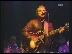 """▶ Van Morrison - """"Bright Side Of The Road"""" [Live in Germany 1982] [From LP 'Into The Music' 1979]"""