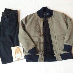 Jachs NY jacket