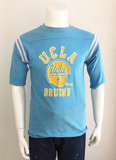 UCLA Bruins Football T