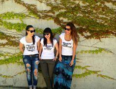 3 fajta JOY-os, menő fesztiválpóló egy éves JOY Magazin előfizetés mellé. Előfizetni itt lehet. www.elofizetesem.hu/joy #fashion #fashiontrend #fashion2014summer #festivalstyle #style #tshirt #festivaltshirt