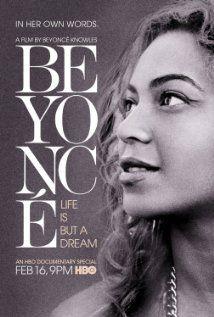 Beyoncé: Az élet csak egy álom