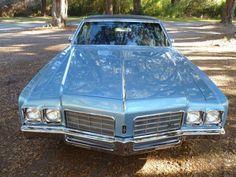 1970 Oldsmobile Delta 88 Royale