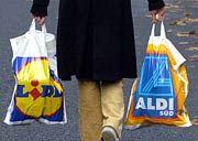 """""""Ich geh Aldi"""" Nach dem Supermarkt ist vor dem Supermarkt"""