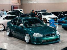 Honda Civic 1998, Vin Diesel, Jdm Cars, Evo, Vroom Vroom, Blur, Gallery, Vehicles, Bodies