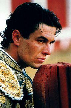 """El torero José Miguel Arroyo """"Joselito"""""""