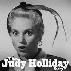 judy holiday | Tumblr