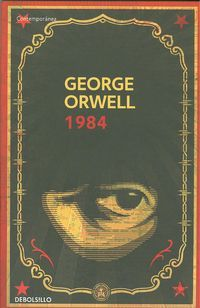 D Book, George Orwell, Book Cover Design, Movie Posters, Footprint, Blade, Facts, London, Science