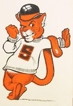 Santa Rosa High School Panthers