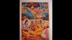 Shri Hanuman Chalisa Hanuman Chalisa, Videos, Painting, Art, Art Background, Painting Art, Kunst, Paintings, Performing Arts