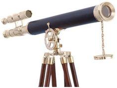 Nautical Decor Floor Standing Brass/Leather Griffith Tele... https://www.amazon.com/dp/B01A21VJI8/ref=cm_sw_r_pi_dp_x_B8rzzbFMMHG4M