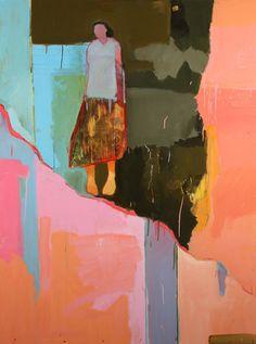 chris gwaltney | The Dress, 2014