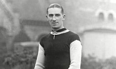 I felt I had a bad game if I was not booed,' admitted Frank Barson, who captained both Aston Villa and Manchester United in the 1920s.