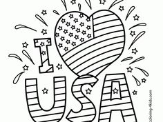 9 Best Memorial Day Coloring Pages Images In 2018 Anniversary