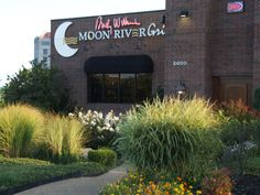 Andy Williams - Moon River Grill - Branson, MO. Sadly this is gone now. After Andy passed away they sold it to Shorty Smalls. ~Cindy McMullen~