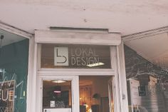 Lokal design, Shop - Hamburg, Germany