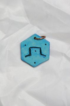 Check out this item in my Etsy shop https://www.etsy.com/listing/458324950/ingress-nature-glyph-polymer-clay