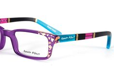 e1f13bd83f Art meets the eye - Colourful hand painted frames by Ronit Furst -