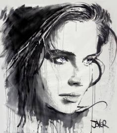 "Saatchi Art Artist LOUI JOVER; Painting, ""breezes"" #art"