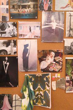 Designer Fashion Week Inspiration - Elle