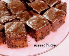 çikolata soslu kek Desserts, Recipes, Food, Meal, Deserts, Food Recipes, Essen, Rezepte, Hoods