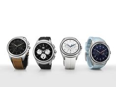 LG reveals first cellular-enabled Android Wear smartwatch, the LG Watch Urbane 2nd Edition