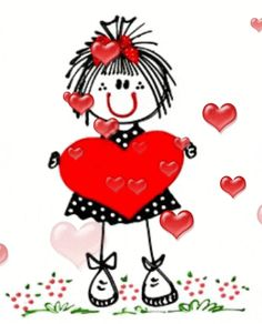 Birthday Greetings, Birthday Wishes, Happy Birthday, Animated Heart, Animated Gif, Gif Pictures, Love Pictures, Calin Gif, Gif Lindos