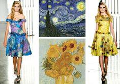 La moda de Vincent Van Gogh | Cultura Colectiva - Cultura Colectiva