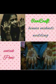 Henwed by RaniCraft