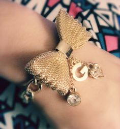 Bracelet by Guess #Accessories
