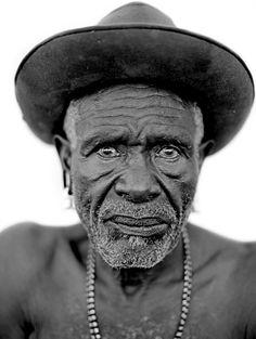 The Samburu tribe Picture 4 by Lyle Owerko
