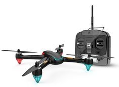 Stay pealed for more details on the Hubsan X4 Brushless H109 RTF FPV Quadcopter
