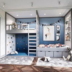20 Teen Bedroom Ideas Your Teens Definitely Would Like. 20 Teen Bedroom Ideas Your Teens Definitely Would Like - Simply Home. Blue Bedroom, Trendy Bedroom, Bedroom Colors, Girls Bedroom, Bedroom Decor, Warm Bedroom, Bedroom Storage, Grey Bedrooms, Bedroom Furniture