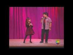 ▶ Giulia Soncini e Nicholas Torres no Programa Ratinho - Não se vá e Ave Maria - YouTube