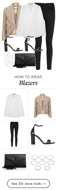 """Untitled #7489"" by katgorostiza on Polyvore"