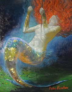 A Beautiful Life - Victor Nizovtsev