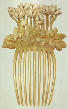 Интересное и забытое - быт и курьезы прошлых эпох. - René Lalique(Рене Лалик)- Украшения.Часть 2