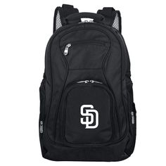 MLB San Diego Padres Premium Laptop Backpack