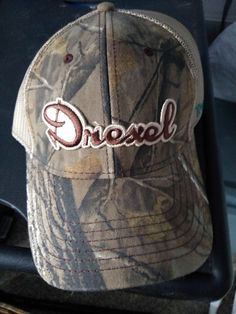 ede5cd36f2568 Camo Mesh Hat Condition is New with tags.