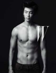 Fotos sexy de Donghae de Super Junior - Espacio Kpop - Corea del Sur , idol, videos y entretenimiento