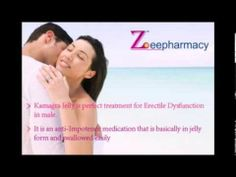 Kamagra jelly is most effective ED medicines that will help to all those men who are fighting against impotency issue and makes your life happier.