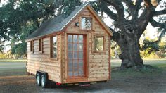 Tiny House For The Disabled