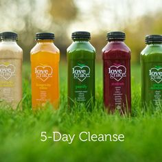 Bolthouse farms juice blueprint cleanse organic fruit and cleanse 5 day cleanse by love grace malvernweather Images