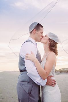 Charleston SC Weddings | Wild Dunes Resort | Wedding Photography | Beach Wedding | Liz Duren Photography