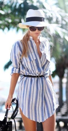 b82187851d6a 87+ Spring and Summer Office Outfit Ideas for Business Ladies 2019