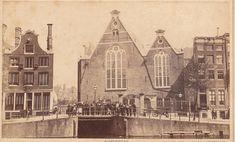 Singel Amsterdam (jaartal: Voor 1900) - Foto's SERC