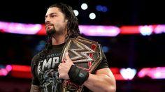 Vince McMahon & Stephanie McMahon kicks off Raw. Here comes the champion Roman Reigns 1/11/16