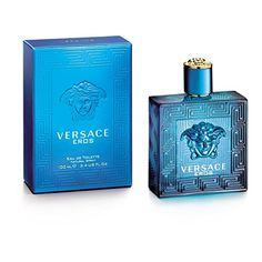 Versace Eros Eau de Toilette Spray for Men, 3.4 Fluid Ounce Versace http://www.amazon.com/dp/B00B4TR3KG/ref=cm_sw_r_pi_dp_KgK7ub14VEZW2 This smells amazing!!
