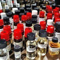 The big secret: Perfume Formulas, Accords and Recipes
